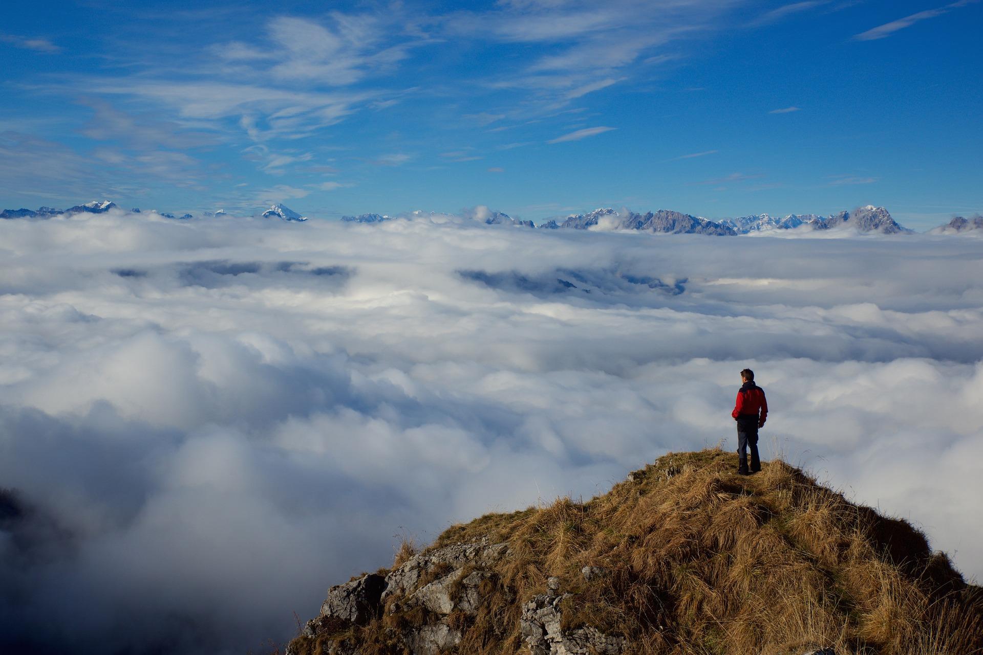 La nube a otro nivel