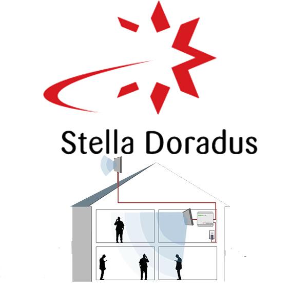 logo stella doradus