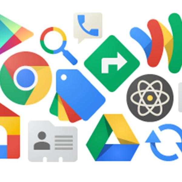 iconos google