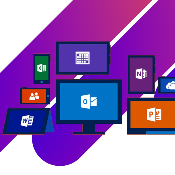 iconos office 365