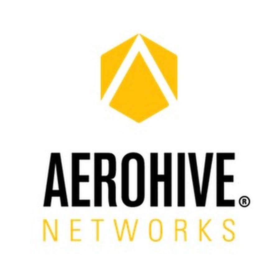 logo aerohive networks