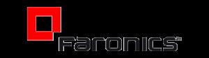 logo faronics